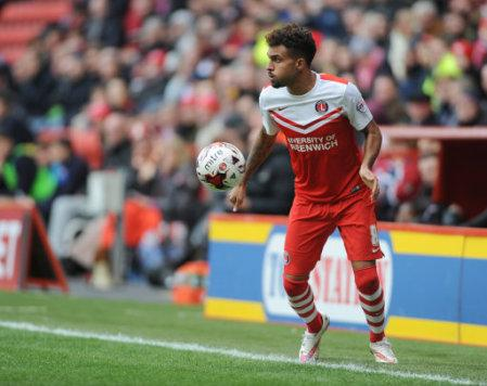 Soccer - Sky Bet Championship - Charlton Athletic v Reading - The Valley