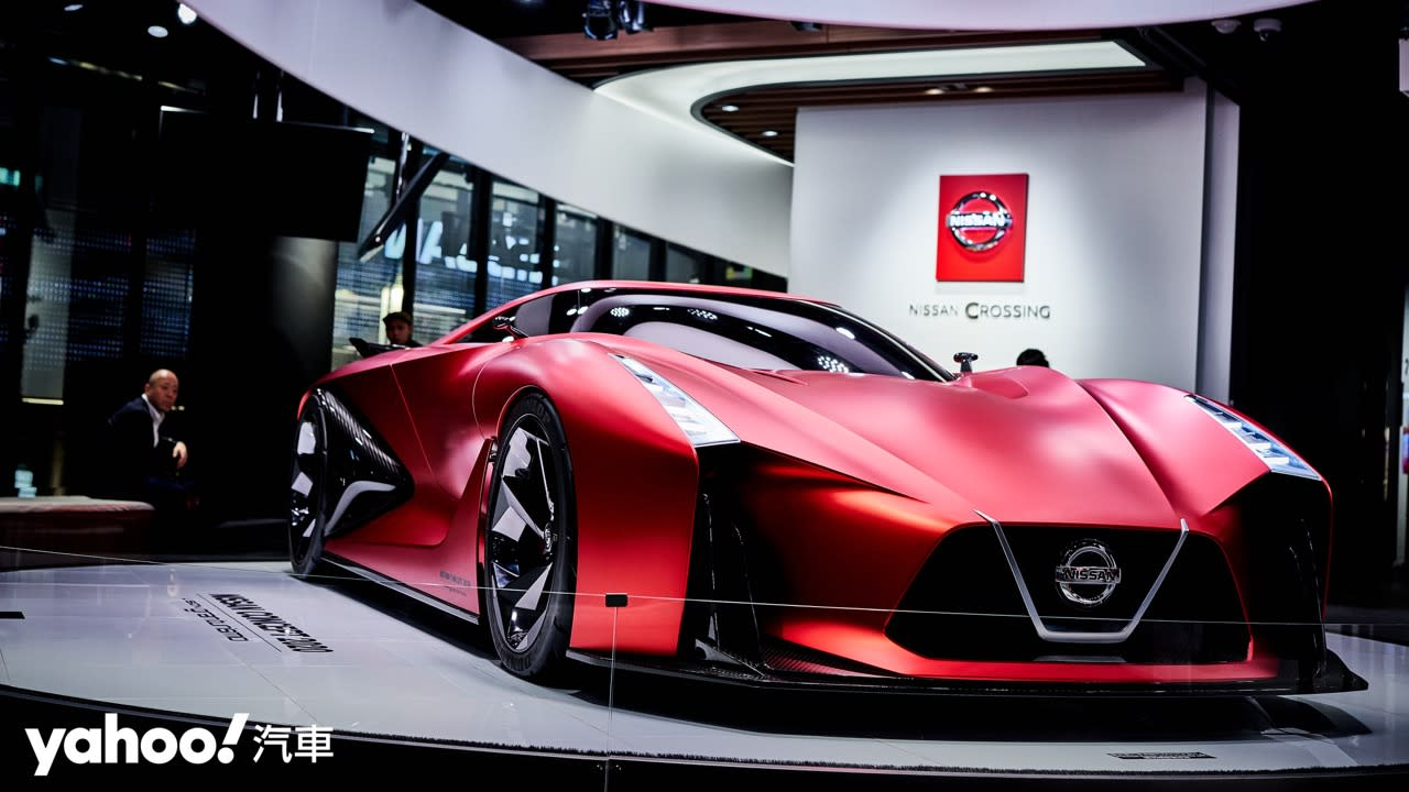 【新車圖輯】走向未來的出發點!東京銀座Nissan Crossing品牌體驗館參訪!