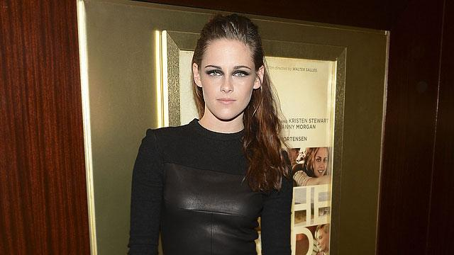 Kristen Stewart Out of 'Snow White and the Huntsman 2' (Report)
