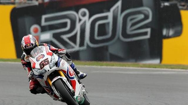 Superbikes - Silverstone WSBK: Rea hails win the ?sweetest? of his career