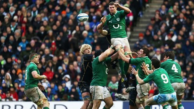 Rugby - Ryan to remain in Ireland