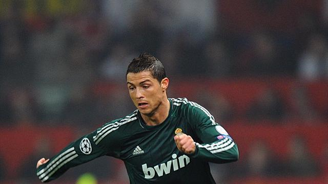 Liga - Butragueno: Ronaldo is happy in Madrid