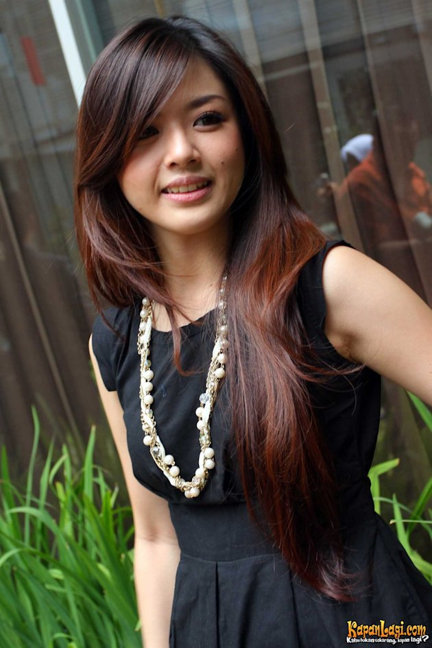 baguseven 39 blog presenter presenter olahraga cantik indonesia