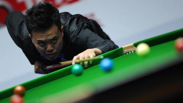 Snooker - Fu recovers to knock out Murphy in Australia