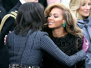 Beyonce's Inauguration Earrings: All the Details!