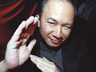 """John Woo interested to direct """"The Expendables 3"""""""