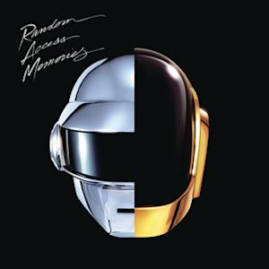 Daft Punk Bonus Track 'Horizon' Surfaces