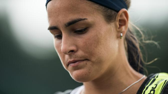 From Olympic gold to first-round exit: Puig bows out at US Open