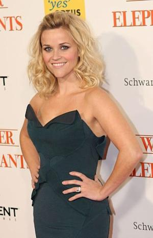 Reese Witherspoon Gives Baby a Place Name - Other Stars Who've Named Their Kids After Places