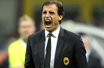 Allegri: Torino clash will decide third place