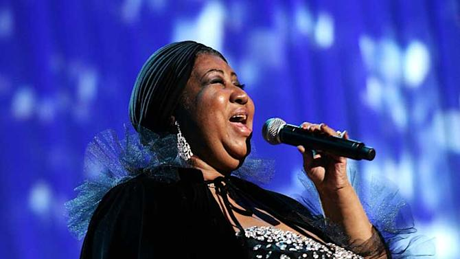 arethafranklin musicares