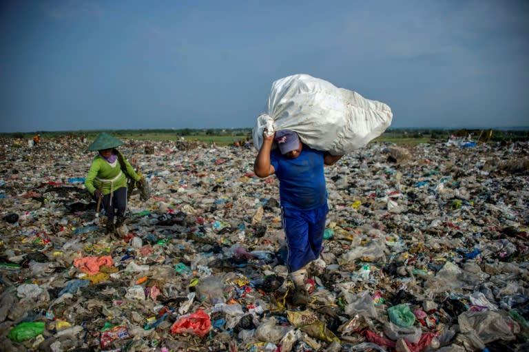 El abecé de los plásticos