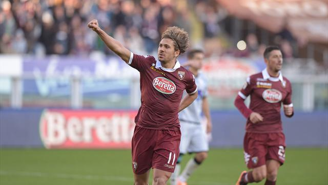 Serie A - Torino double act hope to stage rare derby upset