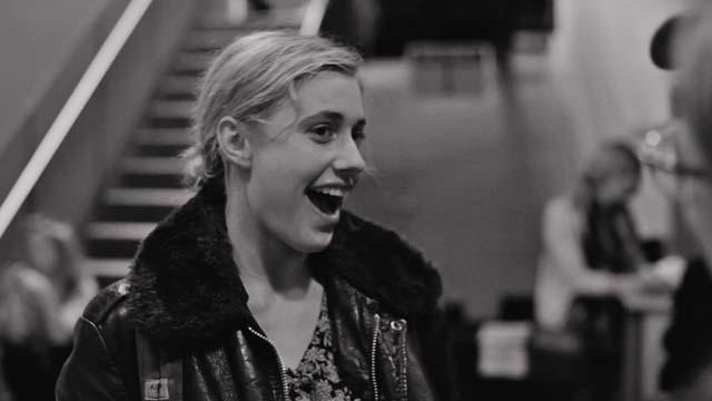'Frances Ha' Theatrical Trailer