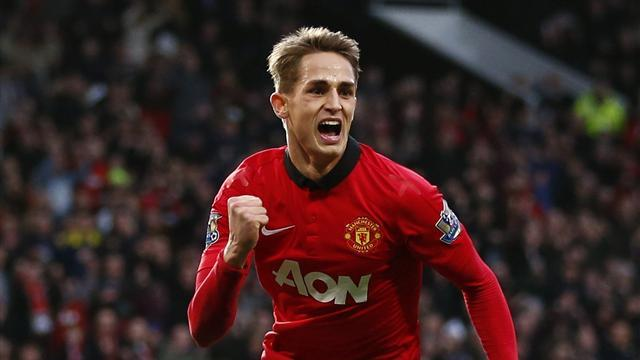 World Cup - Adnan Januzaj declares for Belgium