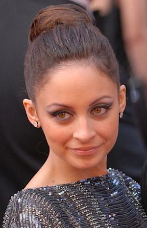 Nicole Richie was stunning on the cover of Ocean Drive magazine.
