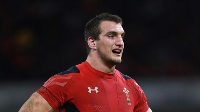 Six Nations - Wales injury concerns for Gatland
