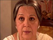 Rohini Hattangadi plays politician in DAVID