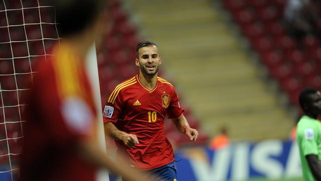 Liga - Jese: I always believed in myself
