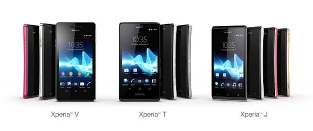 A new phablet could join Sony's Xperia range