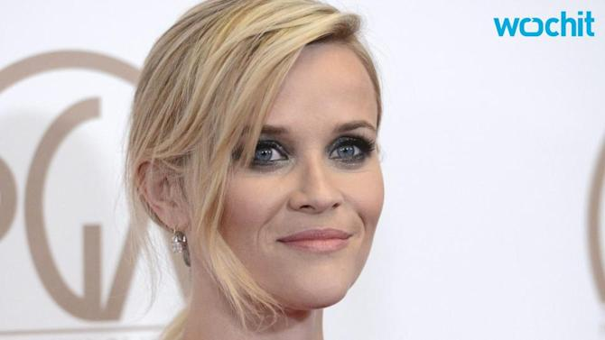 Reese Witherspoon Re-Creates Her Sweet Home Alabama Tiffany's Proposal