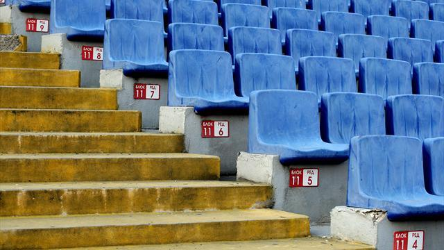 Serie A - Homesick Cagliari longing for stadium of their own