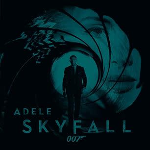Adele Readies 'Skyfall' James Bond Theme for Thursday Debut