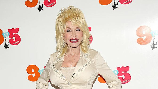 Parton Dolly To Musical