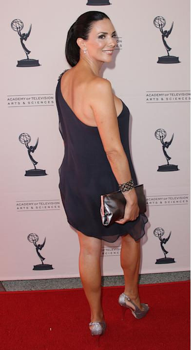 The Academy Of Television Arts & Sciences 64th Los Angeles Area Emmy Awards - Arrivals