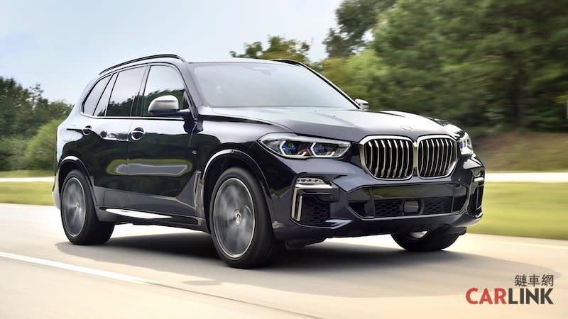 全新BMW X5車系343萬元起即將發表,同步追加M Performance最新力作M50d!