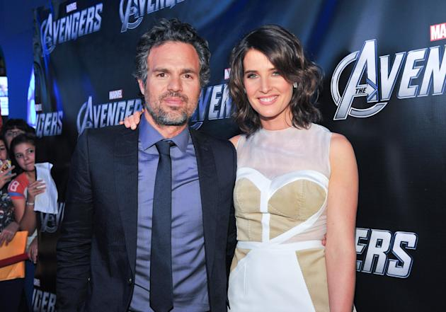 """Marvel's The Avengers"" - Toronto, ON Premiere"