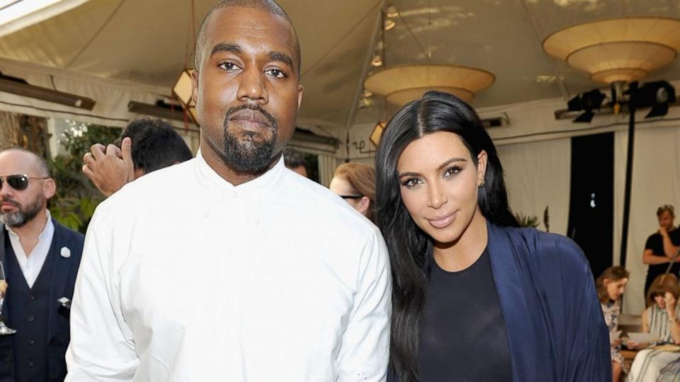 nigeria news|Kim Kardashian and Kanye West Welcome a Son