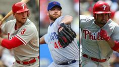 MLB trade deadline shake-up