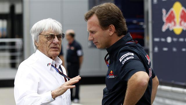 Formula 1 - Ecclestone: new F1 is 'unacceptable'