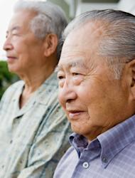 In all, Japan last year had nearly 59,000 people who were 100 or older