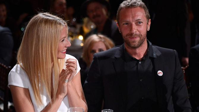 Gwyneth Paltrow Does Ice Bucket Challenge in Bikini, Nominates Ex Chris Martin