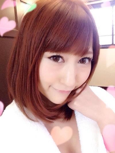 【暗黑星正妹】杏咲望(Nozomi Ansaki)/出身名門女大生