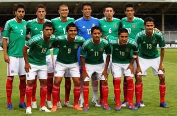 Olympic Preview: Mexico U23 - South Korea U23
