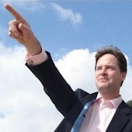 Clegg: These local elections won't be as bad as last time