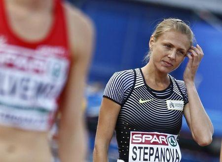 Athletics - European championships - Amsterdam