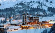 Briton Found Frozen In Stream At Ski Resort