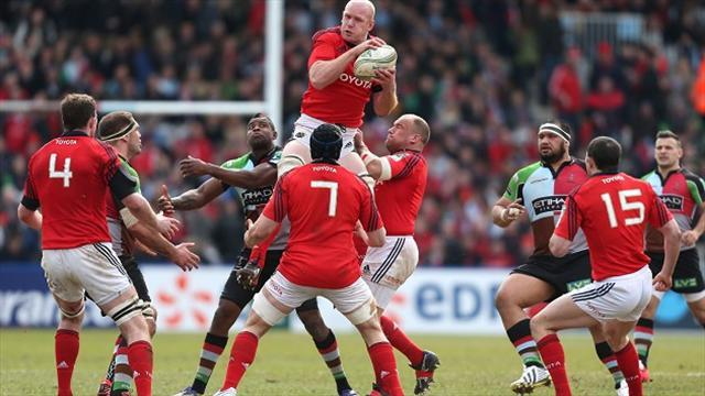 Rugby - Lynagh: O'Connell should lead Lions
