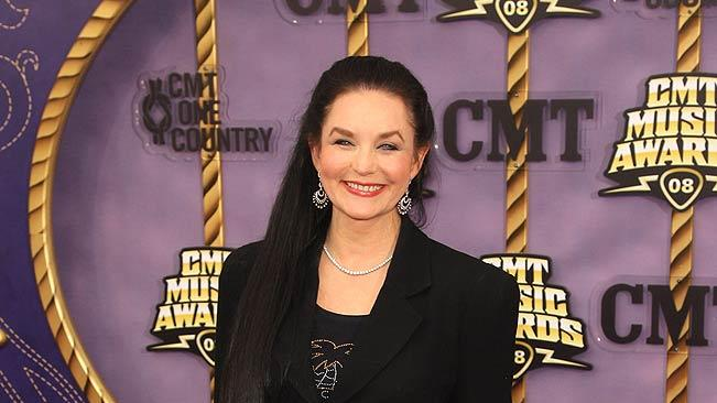 Gale Crystal CMT Awards
