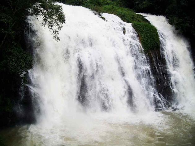 Travel - Waterfalls of India