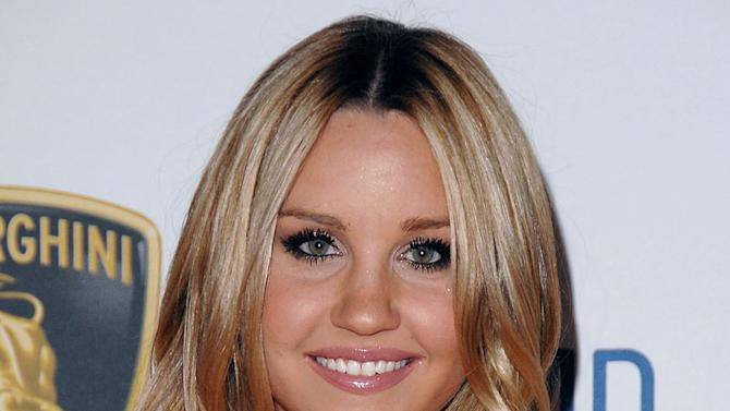 "Amanda Bynes arrives at the 16th Annual Race to Erase MS Event - ""Rock to Erase MS"" at the Hyatt Regency Century Plaza Hotel on May 8, 2009 in Los Angeles, California."