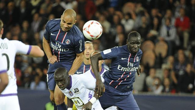 Ligue 1 - PSG unlikely to be tested by Sochaux
