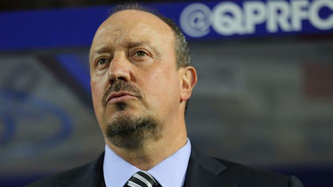 Rafa Benitez Tells Newcastle Players to Focus on EFL Cup Tie After Easing Past Ipswich
