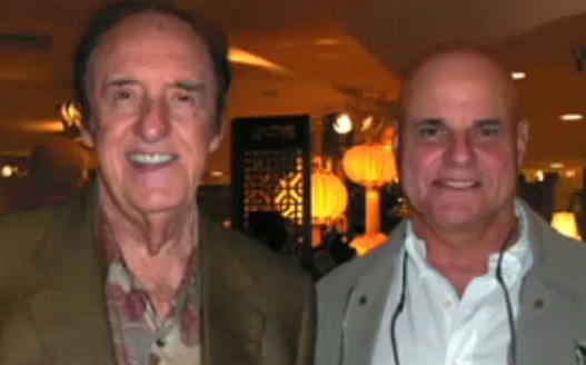 Jim Nabors Marries Partner, Comes Out as Gay