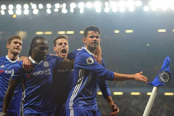 EPL 2016/17: Chelsea 2-0 Hull City: 5 Talking Points