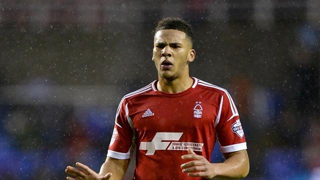 Championship - Duo commit to Forest
